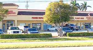 cell phone repair boca raton location